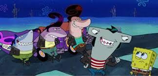 Spongebob Squarepants Halloween Dvd Episodes by Happy Days Cast Guest Star On Spongebob Squarepants