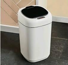 haushalt möbel wohnen kosmetikeimer abfallbehälter