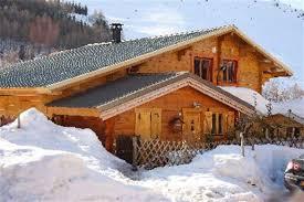 chalet l ours brun les deux alpes promo séjour ski pas cher