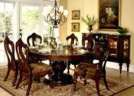 Ashley Furniture Dining Chairs Room Sets Discontinued Table