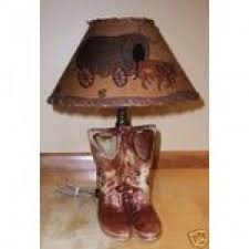 Fred Meyer Lamp Shades by Cowboy Boot Lamp Foter