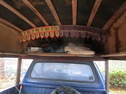Sage Radachowsky's Turtle-Domed Camping Truck, And