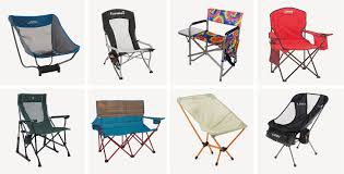 Best Camping Chairs 2019 - Lightweight And Portable Camping ...