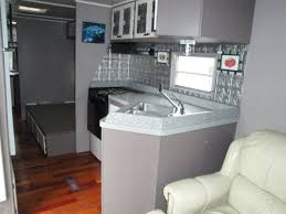 Trailer Remodel Ideas 1000 Images About Rv On Pinterest Campers Design