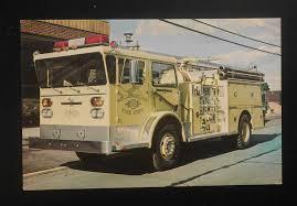 100 Fire Trucks For Sale On Ebay 1976 1975 American LaFrance Truck Dept Pumper Wellsburg