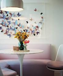 Spring Wall Decorating Ideas 22 And Crafts To Refresh Home Interiors Modern
