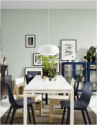 Small Round Dining Room Table Of