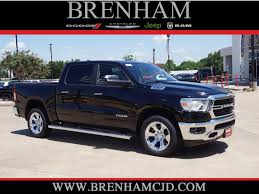 New Inventory | Ram Trucks For Sale In Brenham TX