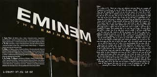 Eminem Curtains Up Skit Download by 100 Eminem Curtains Up Album The 10 Best Eminem Songs Axs