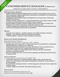 combination resume exles combination resume sle