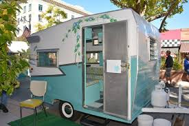 Vintage Travel Trailers 1965 Shasta Compact Custom Glamper For SaleI Would Love To Have This