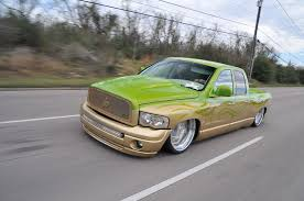 2003 Dodge Ram 1500- Road To Riches