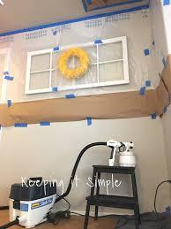 paint sprayer ceiling homeright powerflo pro paint sprayer u