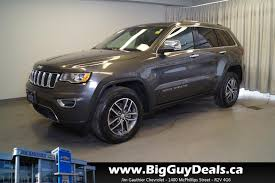 Jim Gauthier Chevrolet In Winnipeg - Used Jeep Grand Cherokee Cars ... Price Ut Trucks For Sale New Dodge Chrysler Autofarm Cdjr Jeep Cherokee Crawler Or Parts Gone Wild Classifieds Event 2016 Grand Cherokee Premier Vehicles Near Jeep Srt8 Interior V20 By Taina95 130x Ats Performance Ewald Automotive Group Parts Cars 2002 Jeep Grand Cherokee Snyders 2018 Sport In Edmton Ab S8jk8954 V Vans Cars And Trucks 2004 Pictures Srt Reviews Featured Suvs Liberty Hinesville Car Shipping Rates Services In Memoriam Dan Knott And His Photo Image Gallery