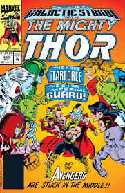 Operation Galactic Storm Event Thor Vol 1 446