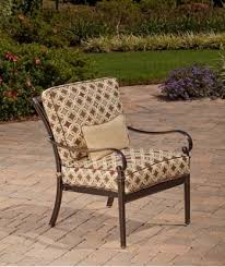Agio Patio Furniture Cushions by Chair Care Patiobest Source For Cushions U0026 Slingsbalmoral