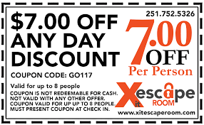 Black Friday Sale XIT Escape Room , Gulf Shores, Al Escape The Room Nyc Promo Code Nike Offer Rooms Coupon Codes Discounts And Promos Wethriftcom Into Vortex All Rooms Are Private Michigan Escape Games Coupon Audible Free Audiobook Instacash New User 8d 5 Off Per Player Mate Wellington Oicecheapies Special Offers Room Gift Vouchers Dont Get Locked In Bedfordshire Rainy Day Code Jamestown