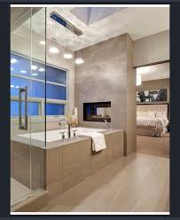 bedroom bathroom combo modern tub bathroom remodel master