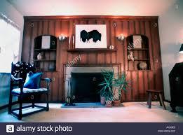 usa amerikanische häuser einfamilienhaus innenraum