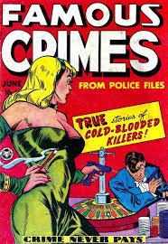 Crime And The Law