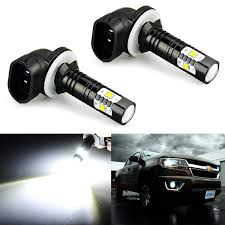 Top 10 Best Fog Lights And Why You Need Them - AutoGuide.com Car Fog Lights For Toyota Land Cruiserprado Fj150 2010 Front Bumper 1316 Hyundai Genesis Coupe Light Overlay Kit Endless Autosalon Pair Led Offroad Driving Lamp Cube Pods 32006 Gmc Spyder Oe Replacements Free Shipping Hey You Turn Your Damn Off Styling Led Work Tractor For Truck 52016 Mustang Baja Designs Mount Baja447002 Jw Speaker Daytime Running And Fog Lights Toyota Auris 2007 To 2009 2013 Nissan Altima Sedan Precut Yellow Overlays Tint Oracle 0608 Ford F150 Halo Rings Head Bulbs 18w Cree Led Driving Light Lamp Offroad Car Pickup