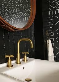 Kohler Purist Bathroom Faucet Gold by Amber Interiors X Kohler U2013 New Office Bathroom U2013 Amber Interiors
