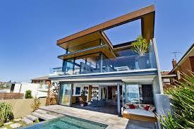 100 Coastal House Designs Australia Bronte By Rolf Ockert Design