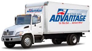 100 Truck Rentals For Moving Car Rental Products Services Advantage Car Intended For 17