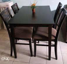 95 Dining Room Set Olx Table Seater Cover India