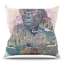 nicole miller pillows wayfair