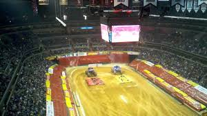 Monster Truck Jam At The Verizon Center In DC. - YouTube Monster Truck Show Sotimes Involves The Crushing Smaller Monster Jam Orange County Tickets Na At Angel Stadium Of Anaheim Traxxas 110 Bigfoot Classic 2wd Rc Truck Brushed Rtr Reviews In Atlanta Ga Goldstar Show Dc Washington Crushstation Vs Bounty Hunter Jam 2017 Pittsburgh Youtube Tickets Go On Sale September 27th Kvia Intros Verizon Center 2015 Craniac Tq 4a Dc Charger Rcm