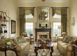 living room astounding valances for living room windows which is