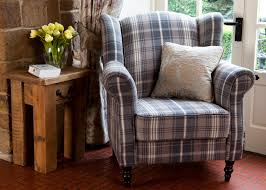 Nathan Wing Armchair In Blue Tartan. Available Now In Store Or ... Tartan Armchair In Moodiesburn Glasgow Gumtree Queen Anne Style Chair In A Plum Fabric Wing Back Halifax Chairs Gliders Gus Modern Red Sherlock From Next Uk Fixer Upper Pink Rtan Armchair 28 Images A Seat On Maine Cottage Arm High Back Inverness Highland Beige Bloggertesinfo Antique Victorian Sold Armchairs Recliner Ikea William Moss Fireside Delivery Vintage Polish Beech By Hanna Lis For Bystrzyckie Fabryki Armchairs 20 Best Living Room Highland Style