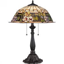 Replacement Glass Table Lamp Shades by Connecticut Lighting Centers