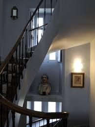 décoration d un château la cage d escalier exemple de