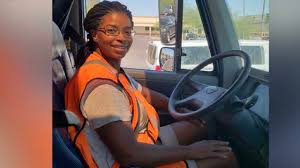 More Women Getting Behind The Wheel For Trucking Jobs