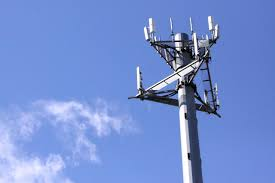 the over 12 000 cell phone towers in Tehran almost  were put up