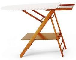 planche a repasser en bois planche à repasser antique en bois pour plantes d intérieurs