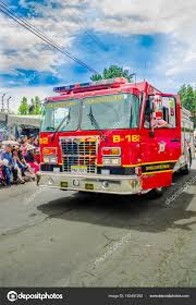 Quito, Ecuador - January 31, 2018: Beautiful Outdoor View Of A Fire ... North Kids Day Fire Truck Parade 2016 Staff Thesunchroniclecom Brockport Readies For Annual Holiday Parade Westside News Silent Night Rembers Refighters Munich Germany May Image Photo Free Trial Bigstock In A Holiday Stock Photos Harrington Park Engine 2017 Northern Valley Fi Flickr 1950 Mack From Huntington Manor Department At Glasstown Antique Brigade Youtube Leading 5 Alarm Fire Engine Rentals Parties Or Special Events