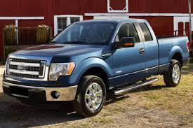 Used 2014 Ford F-150 For Sale - Pricing & Features | Edmunds Pickup Truck Best Buy Of 2018 Kelley Blue Book Find Ford F150 Baja Xt Trucks For Sale 2015 Sema Custom Truck Pictures Digital Trends Bed Mat W Rough Country Logo For 52018 Fords 2017 Raptor Will Be Put To The Test In 1000 New Xl 4wd Reg Cab 65 Box At Watertown Used Xlt 2wd Supercrew Landers Serving Excursion Inspired With A Camper Shell Caridcom Previews 2016 Show Photo Image Gallery Supercab 8 Fairway Tonneau Cover Hidden Snap Crew Cab 55