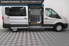 Lifts Driving Aids Ultra Van Conversion Companies Oregon For Sale S Craigs List Ebay New