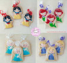Decorated Shortbread Cookies by Little Princess Cookies Cakecentral Com