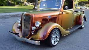 100 Custom Truck Boise 1935 Ford 12 Ton Pickup Rosss Valley Auto Sales