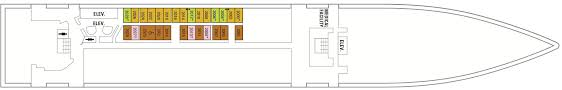 Brilliance Of The Seas Deck Plan 8 by Brilliance Of The Seas Loveitbookit