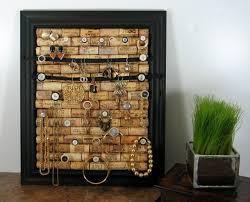 18 Great DIY Jewelry Organizer Ideas
