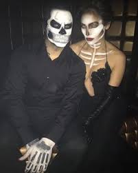 Matt Lauer Halloween J Lo by 40 Celebrity Couples Halloween Costumes Couple Halloween