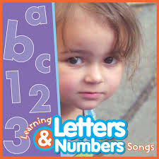 Learning Letters Number Songs YouTube