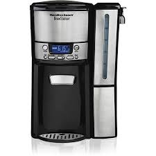 Hamilton Beach 12 Cup BrewStation Dispensing Coffee Maker With Removable Reservoir