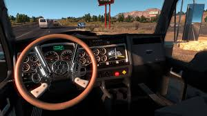 American Truck Simulator DLC Adds Fancy Steering Wheels | PC Gamer 2013 Ram 1500 Reviews And Rating Motor Trend Amazoncom New Silicone Semitruck Steering Wheel Cover With 2014 Chevrolet Silverado 2500hd Interior Photo Mo Tuner 350mm House Of Urban By Automotive Protipo High Mirror Chromed Spoke 18 45cm Universal Vintage Classic Wood 14 Billet Black Alinum W Real Pine 1208t23eaclassictruckfordstringwheel Hot 197172 El Camino Super Sport Opgicom Brown Truck Masque