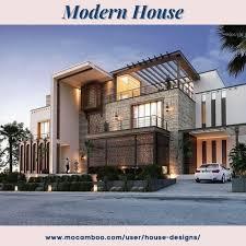 104 Housedesign Modern House Design Mocamboo Com